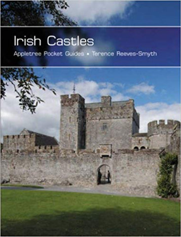 Irish Castles - Terence Reeves-Smith