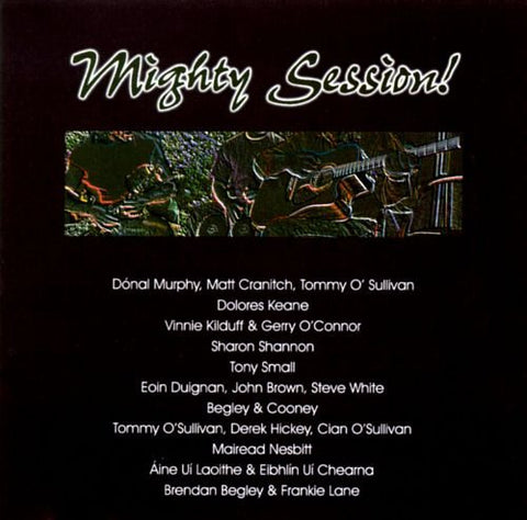 Mighty Session - Various Artists