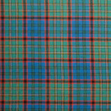 Neck Tie Scottish Tartan (Malcolm - R)