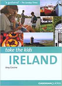 Take the Kids Ireland - Amy Corzine