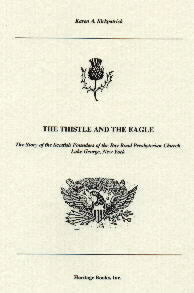 Thistle and the Eagle - Karen Kirkpatrick
