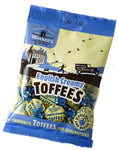 Walkers Toffee Creamy English