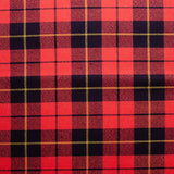 Tie Scottish Tartan (S-Z)