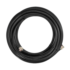 10' SureCall 400 Coax Cable
