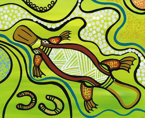 """Platypus"" 