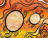 """Binging Dreaming"" 
