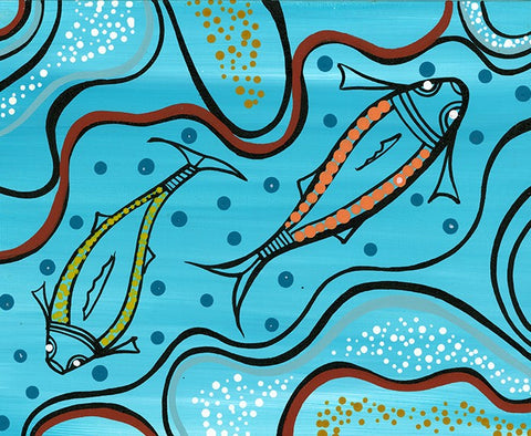 """Fish"" 