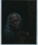 """Ancestor #2"" 