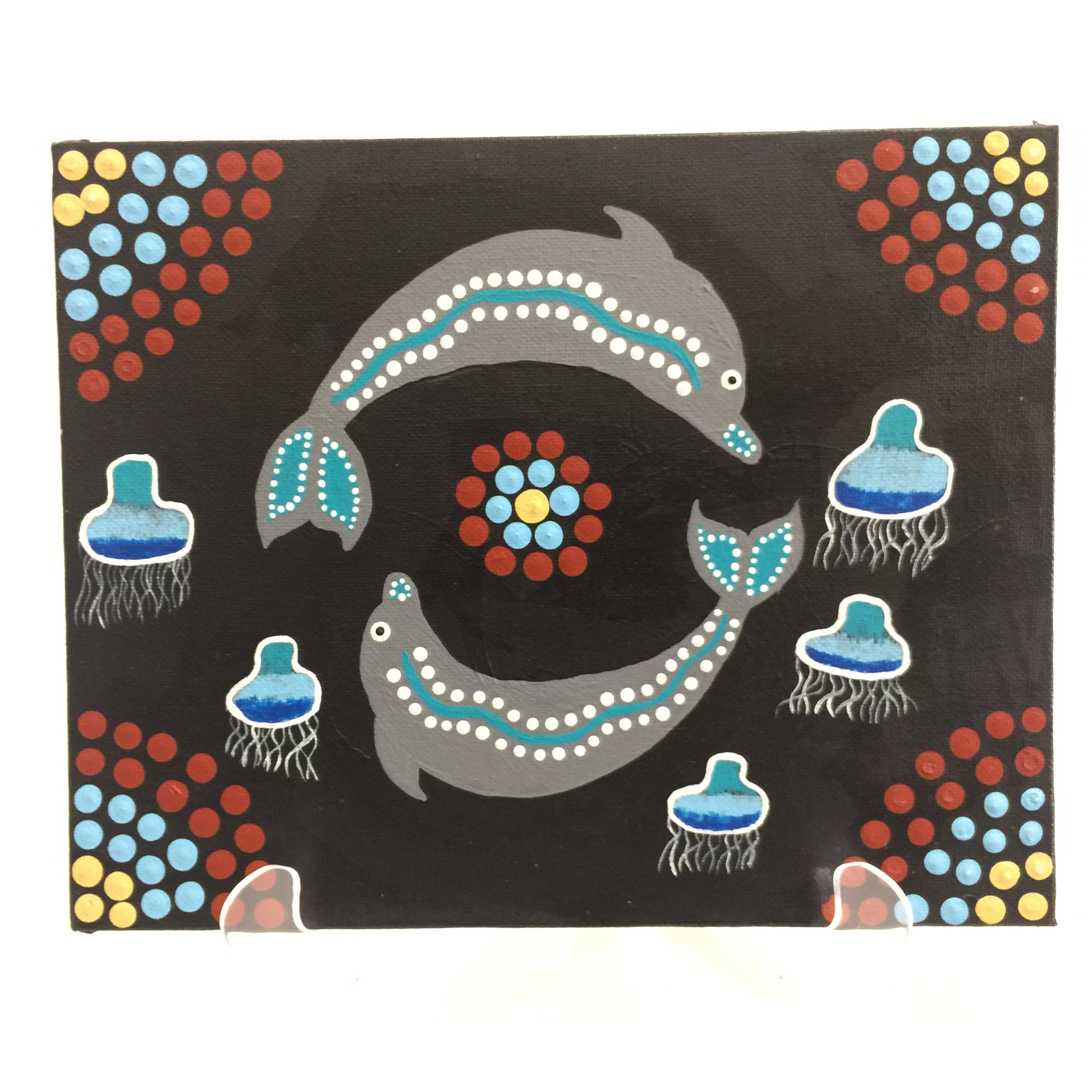 """Ocean  Play"" 