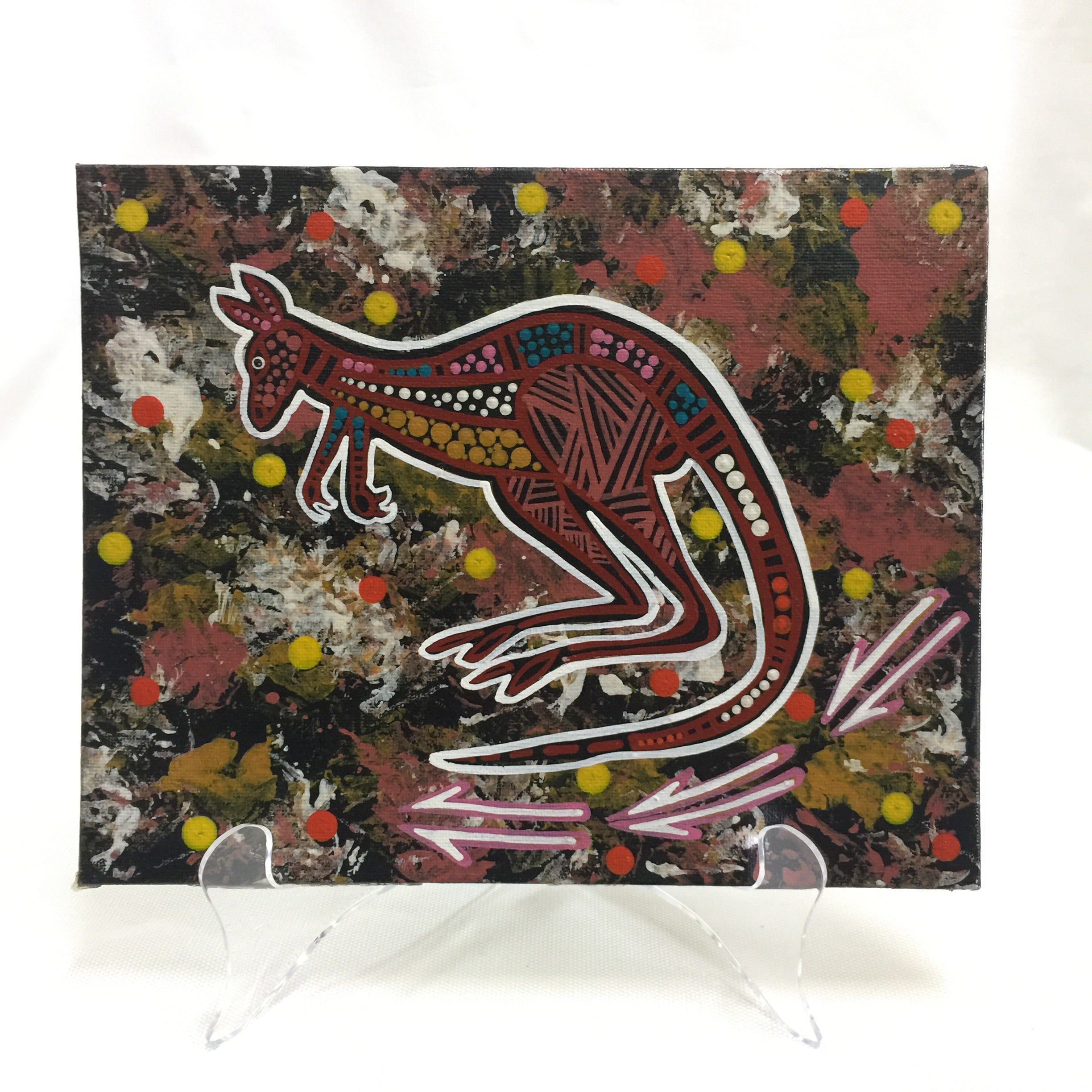 """Kangaroo Tale"" 
