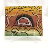 """Echidna Dreaming"" 