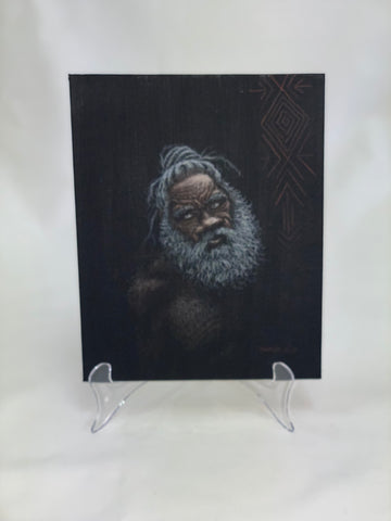 """Ancestor #1""  