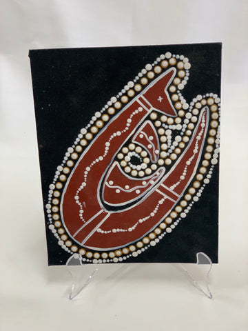 """Kangaroo #1"" 