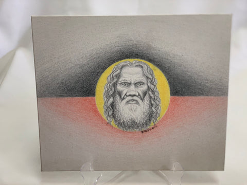 """Eyes of the Land"" 