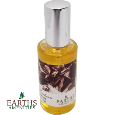 Chocolate Essential Oil Air Freshener 60ml
