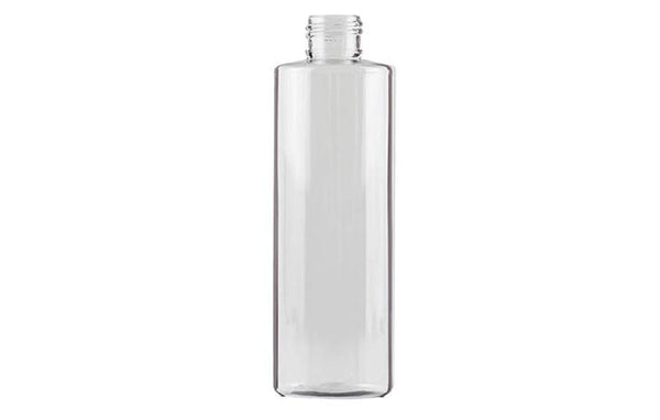 Cylindrical 200 ml Bottle (Case of 224 pieces)