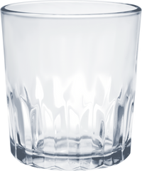 Diamond One Collection  Glass 315ml / 11 oz (Pallet of 2016 pieces)