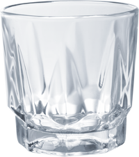 Diamond Two Collection Glass 330ml / 11 oz  (pallet of 1680 pieces)