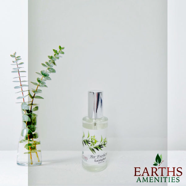 Eucalyptus Essential Oil Air Freshener 60ml
