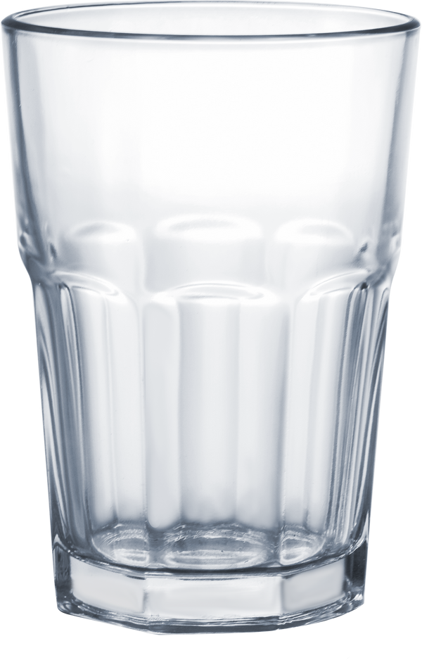 Gotham Collection Beverage Glass 470ml / 15.7 oz  (pallet of 1080 pieces)
