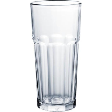 Gotham Collection Tall Beverage Glass 365ml / 12 oz (pallet of 1080 pieces)