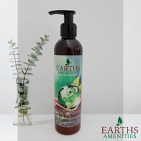 Green Tea-Bamboo Essential Oil Conditioner 240ml