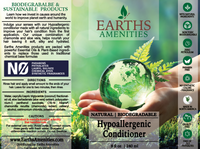 Hypoallergenic Conditioner 240ml (Case of 12)