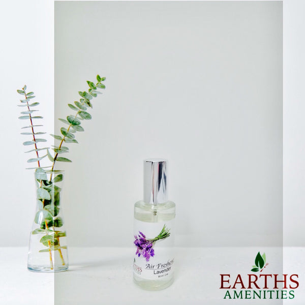 Lavender Essential Oil Air Freshener 60ml