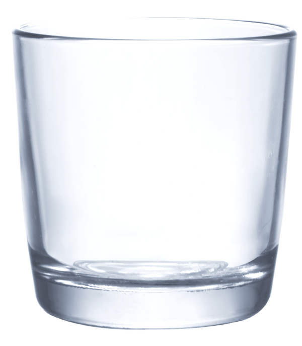 Mission Collection Bar Beverage Glass 365ml / 12 oz (pallet of 1440 pieces)