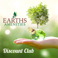Earths Discount Club ($20 A Month Gets You 20% Discount)