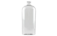 Oval 495 ml Bottle* (Case of 130 pieces)