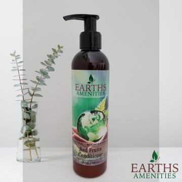 Red Fruits Essential Oil Conditioner 240ml