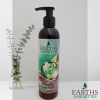 Relaxing Essential Oil Body Wash 240ml