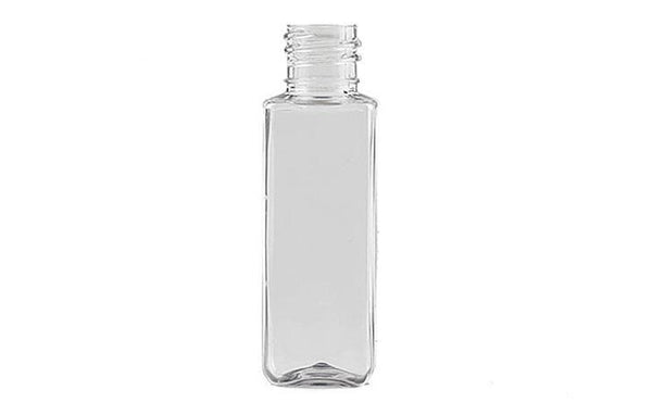 Square 30 ml Bottle* (Case of 900 pieces)