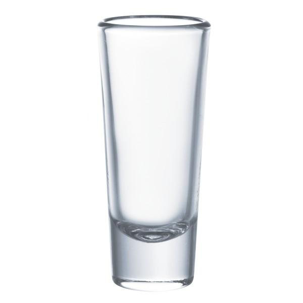 Tequila Shot Glass 45 ml / 1.5 oz (Pallet of 6500 Pieces)