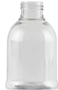 Bell 120 ml Bottle* (Case of 252 pieces)