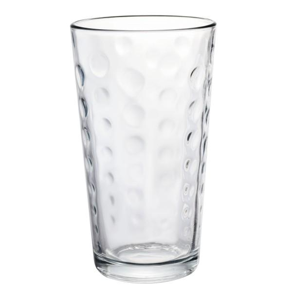 Casual Glassware Dimples 480 ml / 16 oz (Pallet of 1080 Pieces)