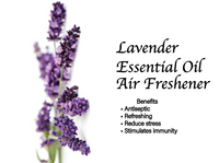 Lavender Essential Oil Air Freshener 60ml (Case of 12)
