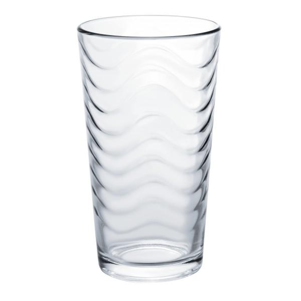 Casual Glassware Waves 480 ml / 16 oz (Pallet of 1080 Pieces)