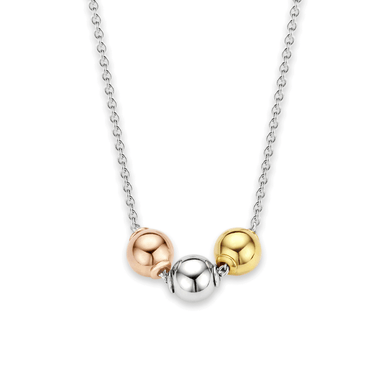 TI SENTO - Milano Necklace 3831TS