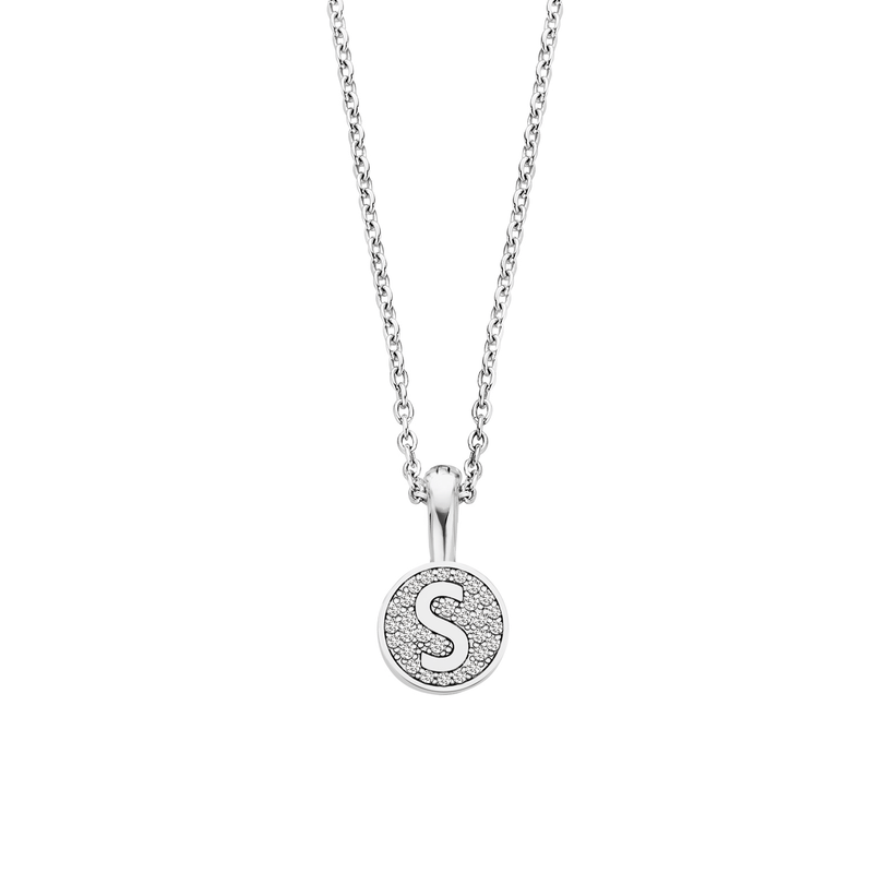 TI SENTO - Milano Necklace 3858LS