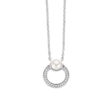 TI SENTO - Milano Necklace 3876PW