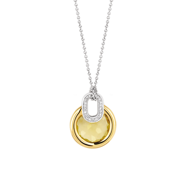 TI SENTO - Milano Necklace 3887TY