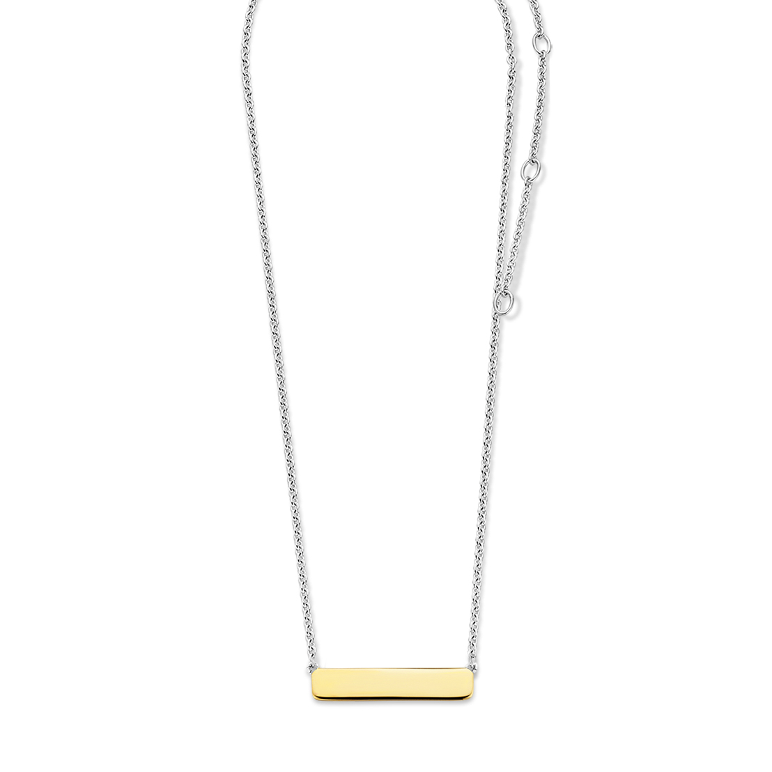 TI SENTO - Milano Necklace 3893SY