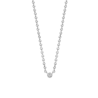 TI SENTO - Milano Necklace 3906ZI