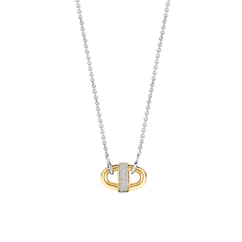 TI SENTO - Milano Necklace 3911ZY