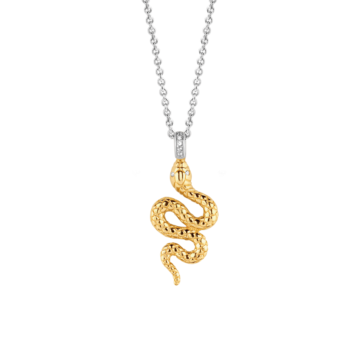 TI SENTO - Milano Necklace 3923SY