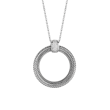 TI SENTO - Milano Necklace 3925ZI