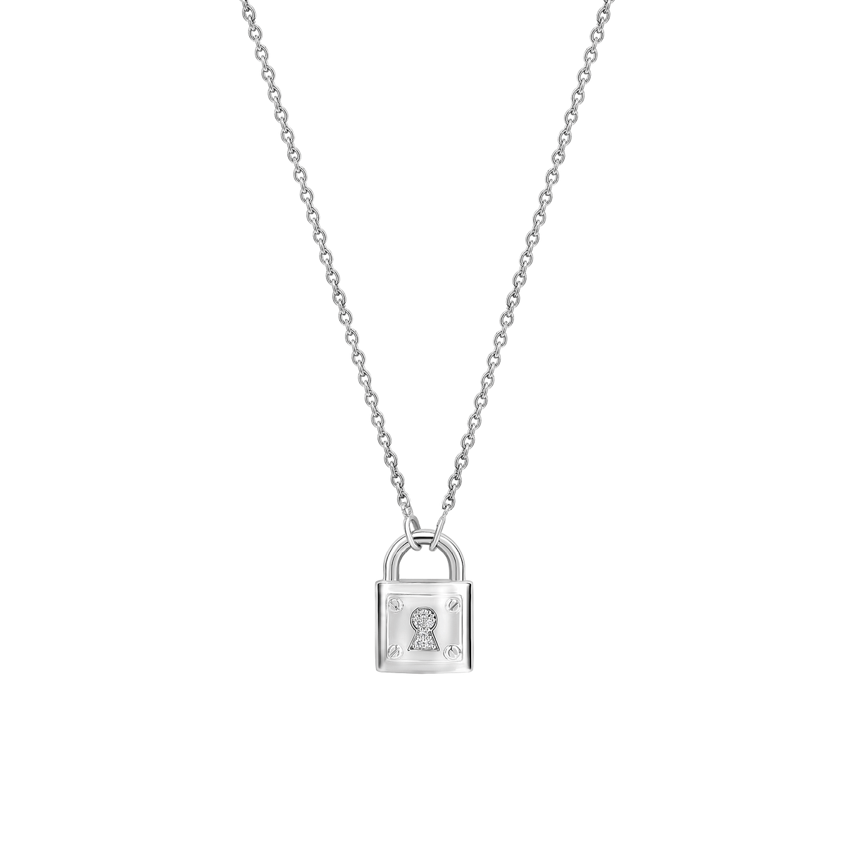 TI SENTO - Milano Necklace 3936ZI