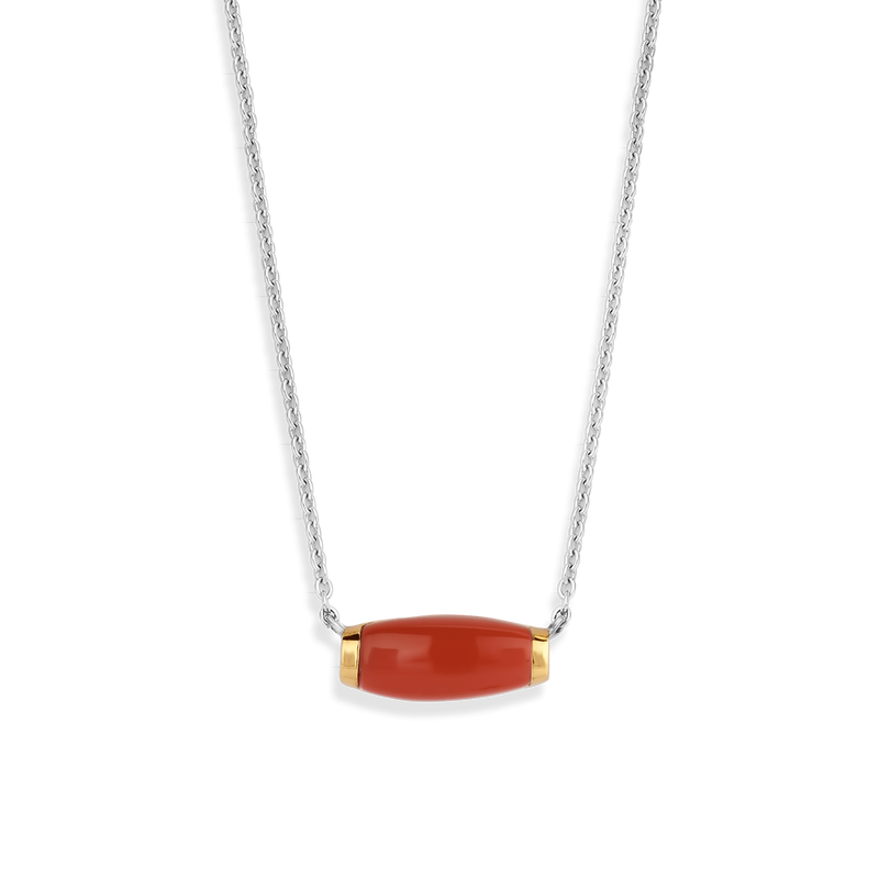 TI SENTO - Milano Necklace 3942CR